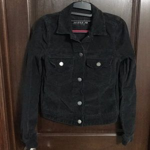 Gap Corduroy Jacket